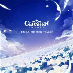 Genshin Impact - The Shimmering Voyage - OST [CD1] Fairytale Of The Isles