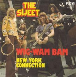 Wig-Wam Bam - New York Connection