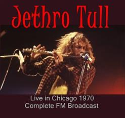 Live In Chicago Complete FM Broadcast
