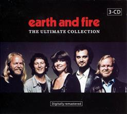 The Ultimate Collection CD 1
