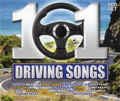 101 Driving Songs Disc 5